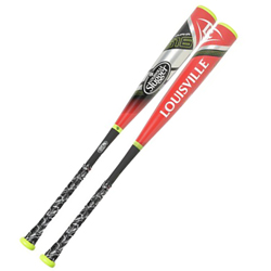 New -Louisville Slugger Omaha 516 Big Barrel Baseball Bat